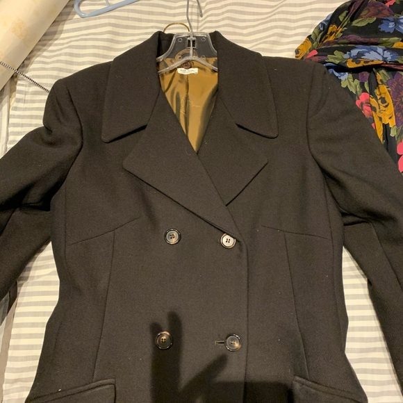 Paul Smith London Jackets & Blazers - Paul Smith women's trench coat